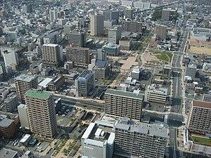 Shizuoka Prefecture - Hamamatsu City