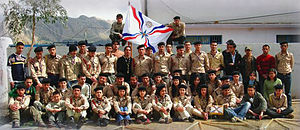 Iraq Scout Association - Assyrian Scouts in Iraq