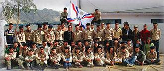 Iraq Scout Association - Assyrian Scouts in Iraq