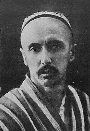 Hamza Hakimzade Niyazi - Hamza Hakimzade Niyazi