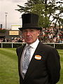 Hannibal Reitano Royal Ascot 2008 Winners Enclosure.JPG