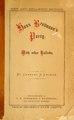 Hans Breitmann's party - with other ballads (IA hansbreitmannspa00lela).pdf