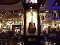 Hard Rock Cafe Atlanta Chris Isaak.JPG