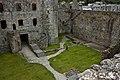 Harlech Castle - panoramio (2).jpg