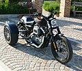 Harley Davidson XL 1200.JPG