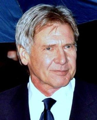 35th César Awards - Harrison Ford, Honorary César recipient