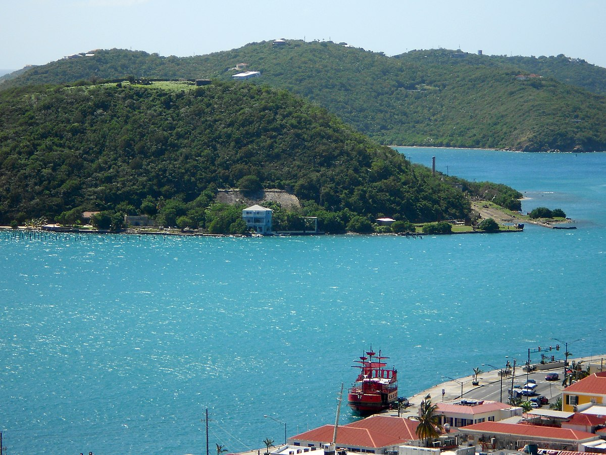 Virgin Islands District Court Ecf