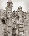 Hathi Pol Gate, Man Mandir Palace, -Gwalior-.jpg