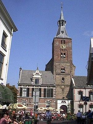 Hattem - Image: Hattem kerk
