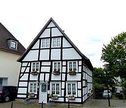 Marktplatz in Hattingen