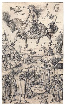 ZOMERmaand is genoemd naar de Romeinse godin, Juno, de vrouw van Jupiter MAAN