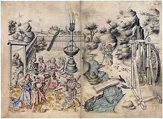 Le Paon à l'honneur au Moyen Age dans PAON