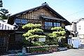 Hayashi's House 20170809-01.jpg