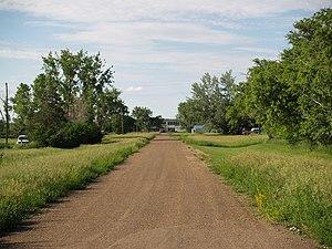 Haynes, North Dakota - Haynes, North Dakota