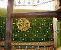 Hebron Grab der Patriarchen (Synagoge) Innen Grab 4.JPG