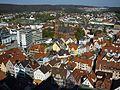 Heidenheim - Blick vom Schloß Hellenstein auf Stadtmitte.jpg