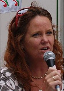 Heidi Sørensen Norwegian politician