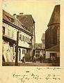 Heilbronn Katharinenspital mit Kirche 1865.jpg