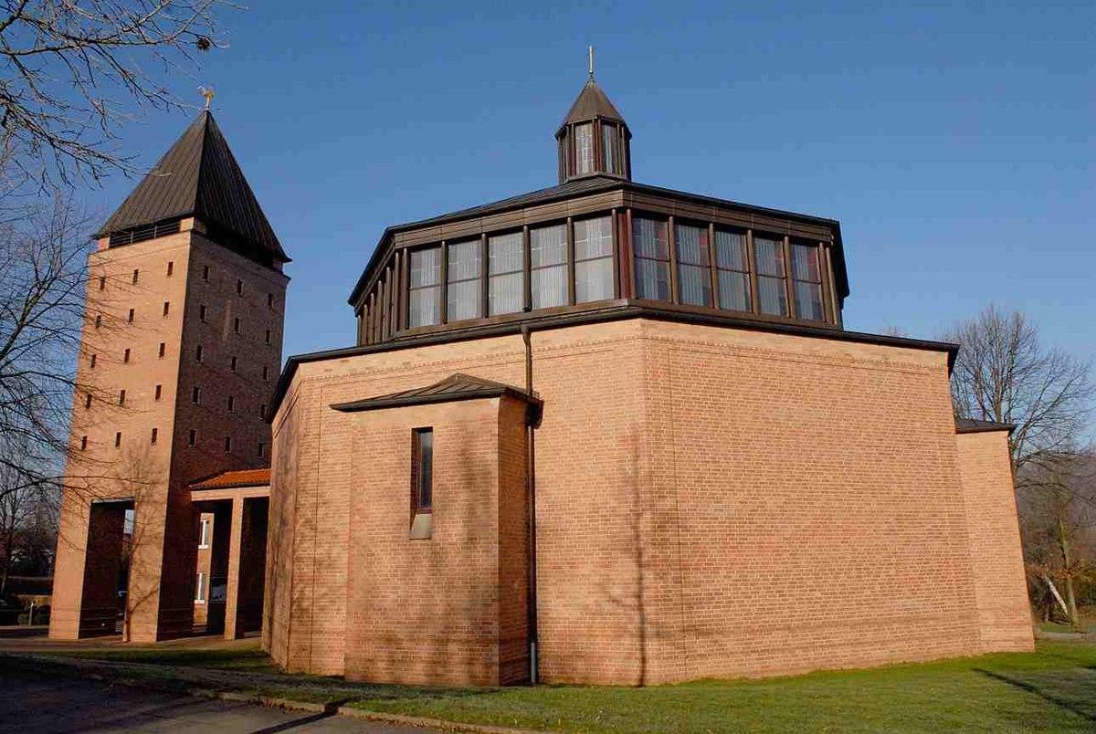 Heilig-Geist-Kirche (Bielefeld) - Wikipedia