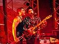 Heimatsound-Festival 2014 Shantel and Bucovina Club Orkestar (20).jpg