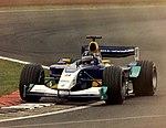 Heinz-Harald Frentzen 2003 Silverstone 2.jpg