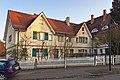 Hellerau, Beim Gräbchen 1-7.jpg