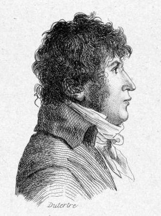 Wertheim am Main - Henri-Joseph Rigel