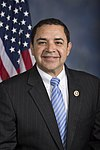 Henry Cuellar, official portrait, 115th congress.jpg
