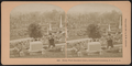 Henry Ward Beecher's grave, Greenwood Cemetery, N.Y., U.S.A, by Kilburn, B. W. (Benjamin West), 1827-1909 3.png