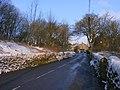 Heptonstall Road near Ogden Delph - geograph.org.uk - 1385876.jpg
