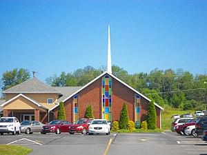 South Abington Township, Lackawanna County, Pennsylvania
