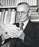 Hermann Hesse: Alter & Geburtstag