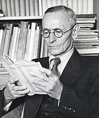 Hermann Hesse Wikiquote