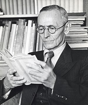 Hesse, Hermann (1877-1962)