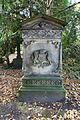 Hermann von Bülow Wendhausen, 1802-1842 - Dom- und Magnifriedhof - Braunschweig, Germany - DSC04264.JPG
