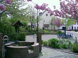 Selbst erstelltes Bild Hermersberg (ehemaliger Dorfbrunnen)