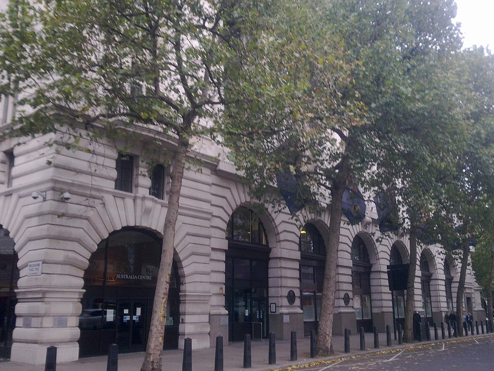 High Commission of Australia in London 4