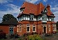 Highfield House, Scunthorpe (geograph 4029505).jpg