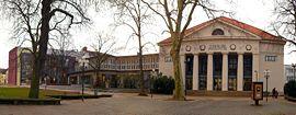 Thega Hildesheim Programm