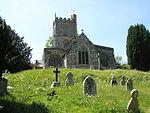 Parish Church of All Saints