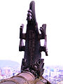 Himeji Castle gargoyle.jpg
