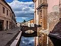 HlPBNC Ponti e ponticelli di Comacchio.jpg