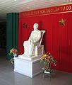 Ho Chi Minh statue, Vietnam National Archives Centre IV.jpg
