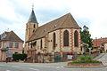 Hochfelden ( Bas-Rhin ), chapelle Saint-Wendelin.jpg