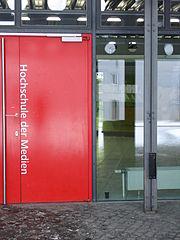 Hochschule der Medien (HdM) 002.JPG