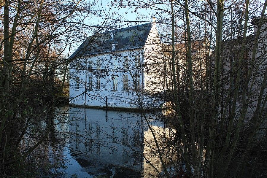 Hof Ter Welle, a.k.a. Oud Geestelijk Hof