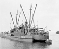 Hokitika (S-130) Small Ships Section United States Army Services of Supply.png