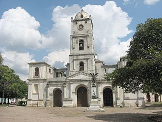 Holguín - San José Church