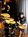 Hollow Limt Metal Band Drummer.JPG