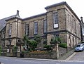 Holmfirth Civic Hall - Huddersfield Road - geograph.org.uk - 500191.jpg